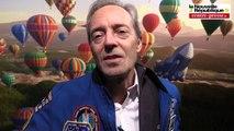 "VIDEO. Futuroscope : la sensation de voler grâce à ""L'Extraordinaire voyage"""