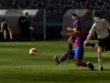 Winning eleven pro evolution 2008 Trailer