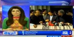 Haroon Rasheed Analysis on Supreme Court Decision on Panama Papers - Dailymotion