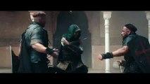 ASSASSIN S CREED Bande Annonce VOST du film [ULTRA HD] - Filmsactu
