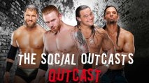 The Social Outcasts: Outcast (Official Theme)