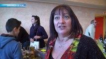 Hautes-Alpes : Le chocolat s'est invité à Savines-le-Lac