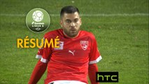 Nîmes Olympique - Stade Brestois 29 (1-2)  - Résumé - (NIMES-BREST) / 2016-17
