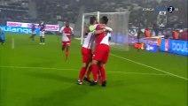 Highlights - Girondins Bordeaux vs AS Monaco 0 - 4, 10 Dec 2016