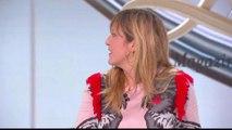 Le Tube : Daphne Burki revient sur son passage dans Le Grand Journal