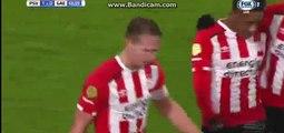 Siem de Jong Goal HD - PSV  Eindhoven 1-0 Go Ahead Eagles