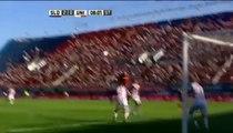 Nicolas Blandi Goal  - San Lorenzo2-0Union de Santa Fe 10.12.2016