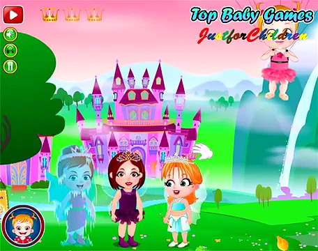 Baby Hazel Games | BALLET GAME – LEVEL 2 | Baby Games | Free Games | Games for Girls | Funny Games