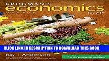 [PDF] Krugman s Economics for AP* (High School) Popular Online