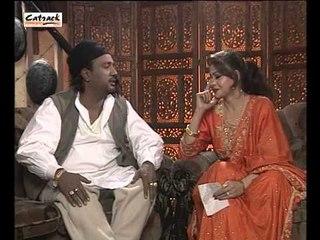 HALWAYEE INTERVIEW | Sardool Sikander - Amar Noori | Part 2 Of 6 | Best Punjabi Comedy
