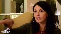 Zabou Breitman en deuil : son père, créateur de Thierry la Fronde, est décédé