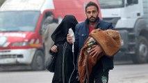 L'Onu accuse l'armée syrienne d'exécuter des civils à Alep-Est