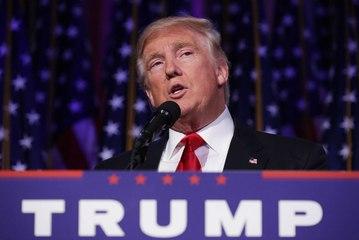 China adverte Trump por comentários sobre Taiwan