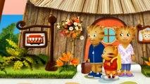 Daniel Tigers Neighborhood S02e07 - Good Morning Daniel Goodnight Daniel