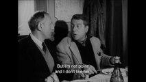 The Trip Across Paris / La Traversée de Paris (1956) - Trailer (english subtitles)