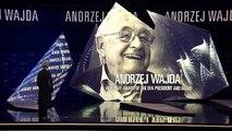 Wim Wenders - Andrzej Wajda Tribute - EFA 2016