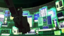Ghost in the Shell: Stand Alone Complex - Solid State Society Trailer