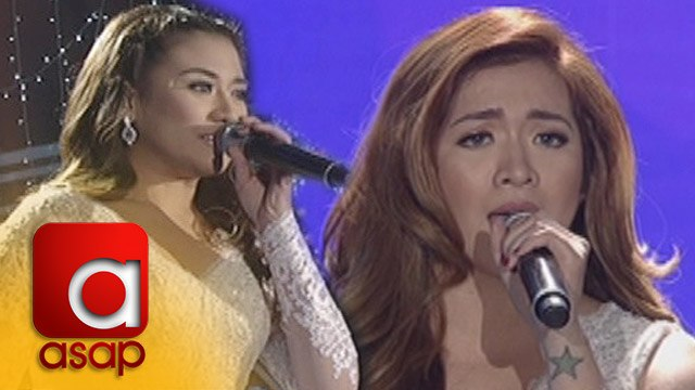 ASAP: Birit Queens sings their own rendition of classic OPM hits (Part 2)