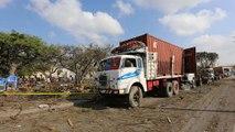 Somalia: autobomba al porto di Mogadiscio, decine di morti