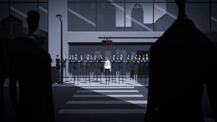 Teaser Trailer PS4 de Mosaic