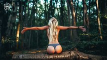 Feeling Happy  Best Of Tropical Deep House & Chill Out Mix 2016  New Tropical House 2017