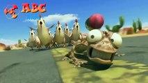 Oscar's Oasis - Best Cartoon Short Films - Funny Animal Videos 1080p [Full HD] 1