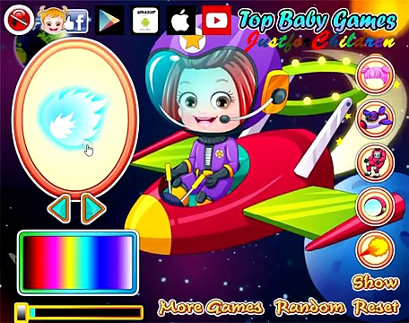 Baby Hazel Games | Dress up Games – PILOT | Baby Games | Free Games | Games for Girls