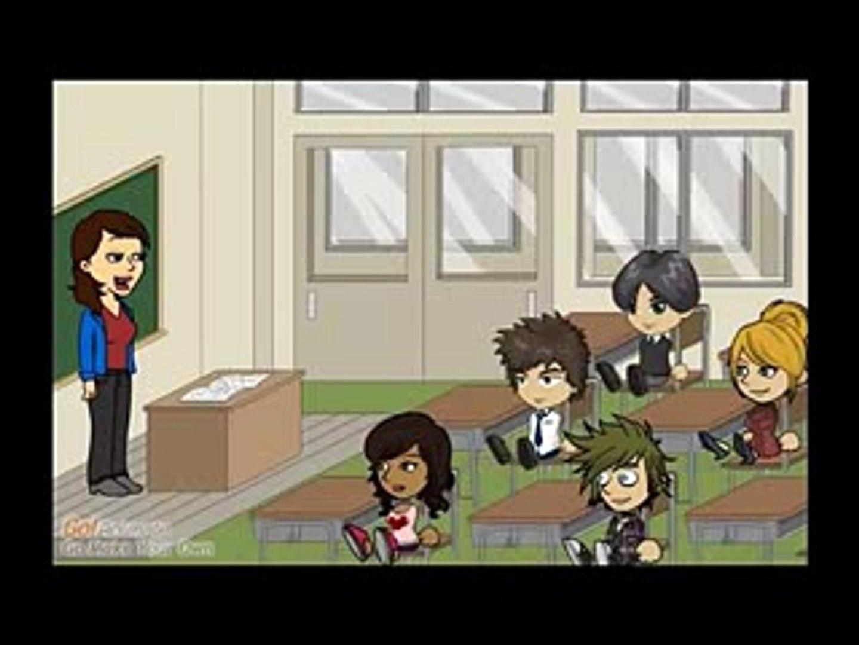 The House of Jokes Promo Video - 2 - Awesome Classroom Joke - Funny Dirty Jokes