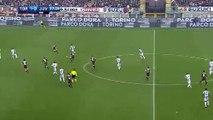 Higuain G. Goal - Torino FC vs Juventus Torino 1 - 1, 11 Dec 2016
