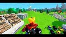 Jeux Pour Enfants Comptines Pour Les Enfants Donald Duck Dans Un Jeu De