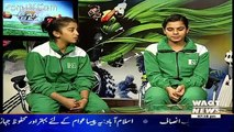 Game Beat On Waqt News – 11th December 2016