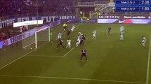 1-1 Jasmin Kurtić Goal HD - Atalanta 1-1 Udinese - 11.12.2016 HD