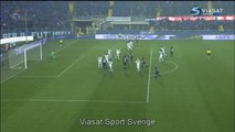 Jasmin Kurtic Goal HD - Atalanta1-1Udinese 11.12.2016