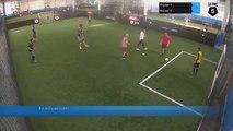 Equipe 1 Vs Equipe 2 - 11/12/16 13:25 - Loisir Créteil (LeFive) - Créteil (LeFive) Soccer Park