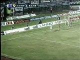 15η ΠΑΟΚ-ΑΕΛ 1-0 2007-08 Στιγμιότυπα & συνέντευξη τύπου (Σπορ στο 3-ΕΤ3)