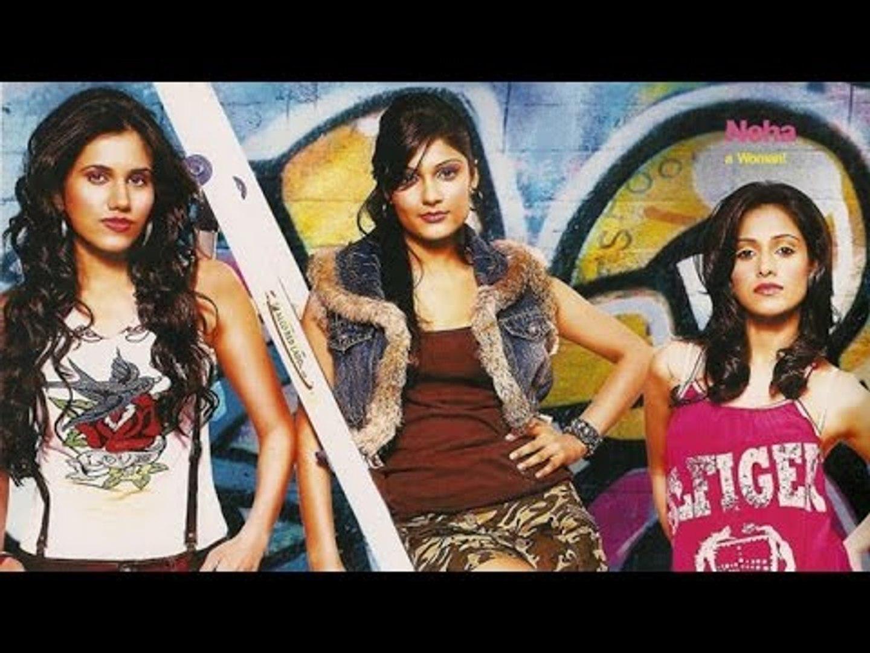 Pyaar Ka Punchnama 2 H0T Girls Nushrat Bharucha & Ishita Sharma Promoting At Sophia College