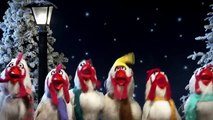 Joy To The World   Muppet Music Video   The Muppets