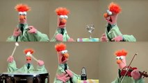 Ode To Joy   Muppet Music Video   The Muppets