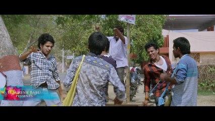 Pittagoda Movie Welcome to Maa Lokam Song Teaser | Punarnavi Bhupalam - Movies Media