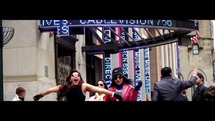 Chitrangada Movie Trailer | Anjali, Sakshi Gulati, Sindhu Tolani - Movies Media