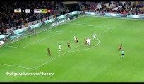 Yasin Oztekin Goal HD - Galatasaray 3-1 Gaziantepspor - 11.12.2016