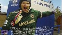 Melody DONCHET Football Freestyle World Champion & José Mourinho Chelsea s coach
