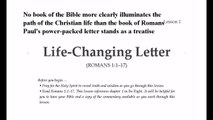PDF Be Right (Romans): How to Be Right with God Yourself and Others