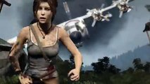 Tomb Raider  Reborn  Bande Annonce de Lancement VF