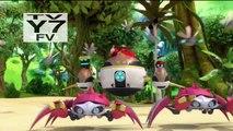 """Sonic Boom 12° Episódio Legendado (PT BR) """"O Circo Chega à Cidade (BR)"""
