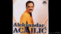 Aleksandar Aca Ilić - Ej ženo, ženo - (audio) - 1998 Grand Production