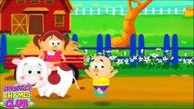 Three Little Kittens   Nursery Rhymes   Kids Songs   Nursery Rhymes Club