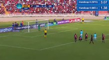 Diego Ifran Penalty Goal HD - Melgar 1-1 Sporting Cristal 11.12.2016