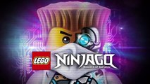 Lego Ninjago - Battle for Ninjago City 70728 & X-1 Ninja Charger 70727