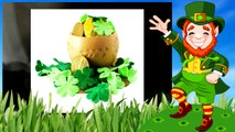 Saint Patricks Day Song for Children | St Patricks Day Songs for Children
